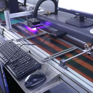 智能卡生产设备