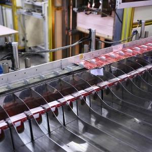 磨砂卡生产工艺