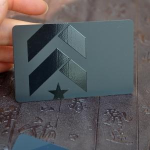 浮雕控制卡